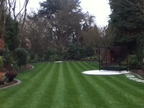 J & T Tree and Garden Services in Hertfordshire1