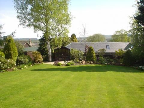 Four Seasons Garden Maintenance Services1