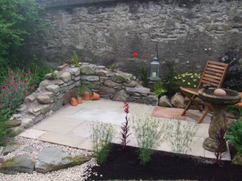 Four Seasons Garden Maintenance Services2