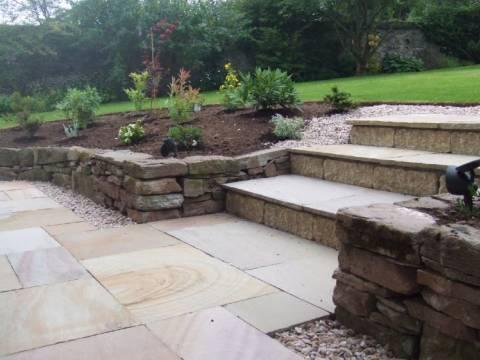 Four Seasons Garden Maintenance Services4