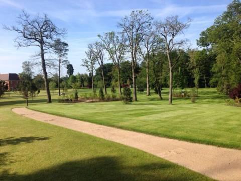 Hertfordshire Garden Design3