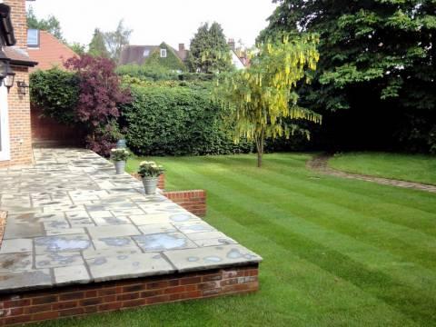 Hertfordshire Garden Design4