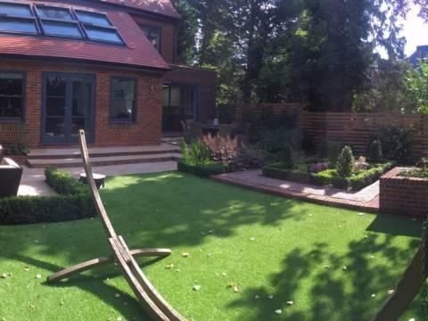 Hertfordshire Garden Design2