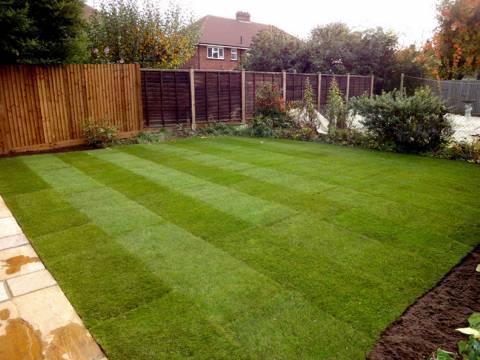 Hertfordshire Garden Design1