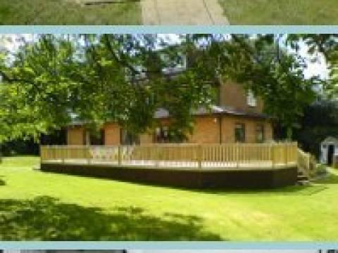 Hertfordshire Garden Landscapes 1