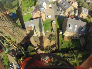 Richard Payne Tree Surgery in Isle of Wight