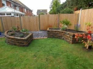 Medway Bespoke Gardening Landscaping in Kent