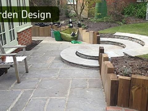 Andrew Montgomerie Landscape Contractors1