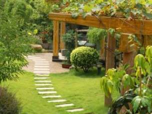 Wealden Landscape Designs in Kent