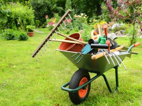 Julian Turner Garden Services 1