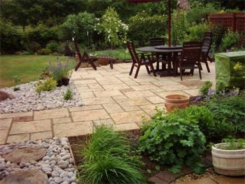 Bedfordshire Garden Landscaping1