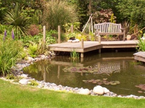 Bedfordshire Garden Landscaping2