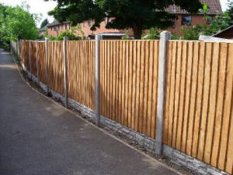 P.H. Fencing & Gardening Services2