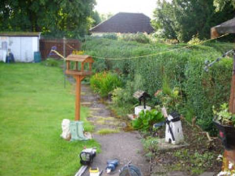P.H. Fencing & Gardening Services1