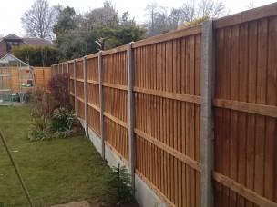 LJD garden service  in Lincolnshire