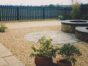 C And A Garden Services in Lincolnshire