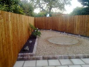 Four Seasons Gardening and Landscaping  in Merseyside