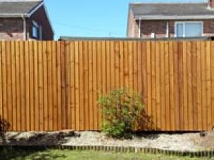 a-linefencing fencing & paving specialists in Merseyside
