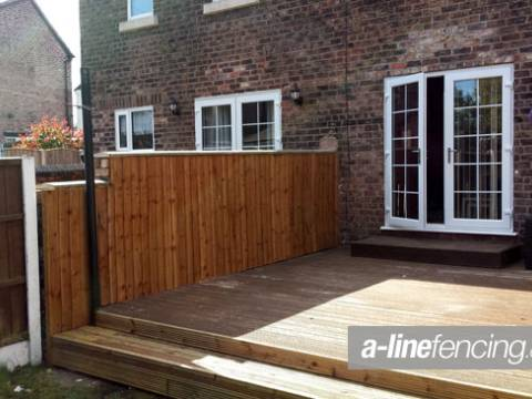 a-linefencing fencing & paving specialists2