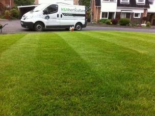 M&N Horticulture Garden Maintenance and Landscaping in Norfolk