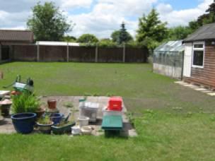 City Garden Service in Norfolk