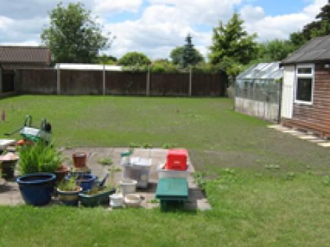 City Garden Service1