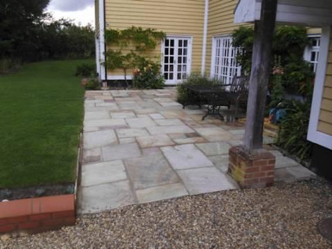 Lambert's Gardening Services2