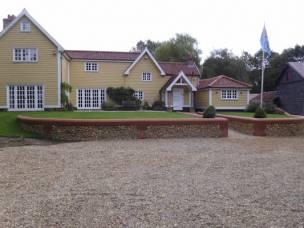 Lambert's Gardening Services in Norfolk
