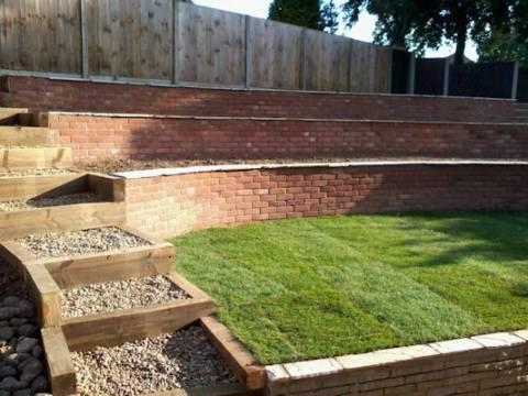Lambert's Gardening Services3