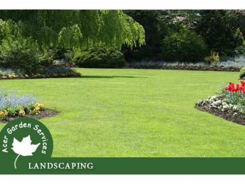 Acer Garden Services 1