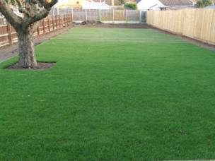 N&P Garden Services in Northamptonshire