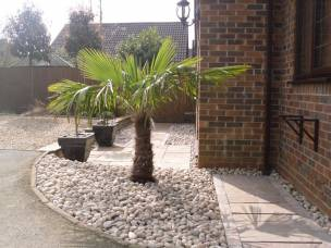 Chambers Landscapes Ltd  in Northamptonshire
