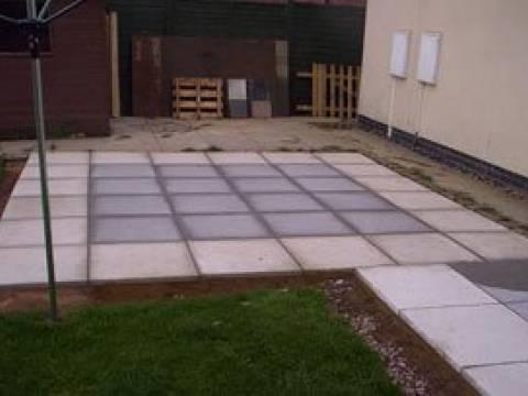 Greg's Garden Care (Desborough) Ltd.1