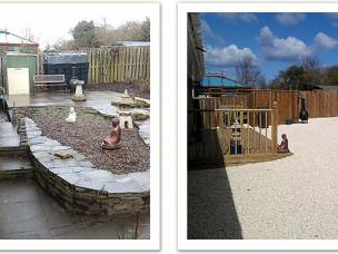 Cheviot Gardening Services in Northumberland