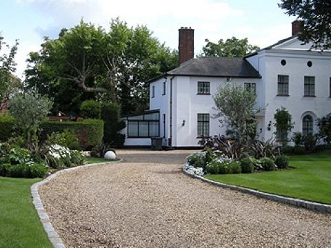 Arbour Design & Build in Hertfordshire1