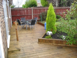 J.O.Garden Services in Buckinghamshire