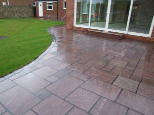 Kevin Tilmouth Garden Design & Property Maintenance in Northumberland