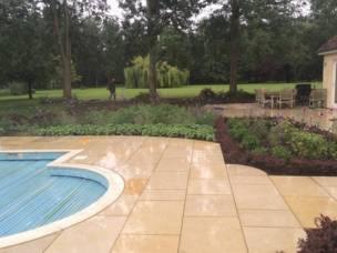 The Oxfordshire Gardener in Oxfordshire