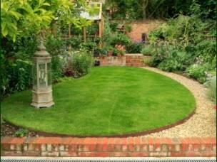Greenleaf Garden Services in Oxfordshire