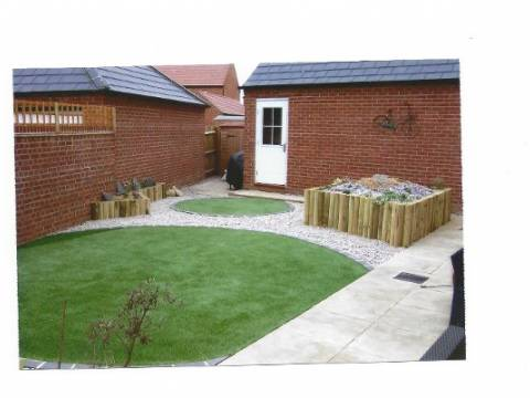 Abingdon's Complete Garden Service1