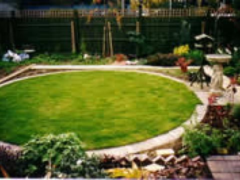Blades Garden Services 3