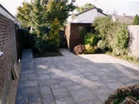 Blades Garden Services 2