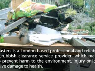 Quick Wasters - Garden Waste Collection and Rubbish Removal in London in London