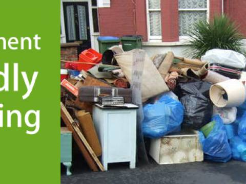 Quick Wasters - Garden Waste Collection and Rubbish Removal in London3