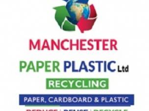 Manchester Paper & Plastic Recycling in Greater Manchester