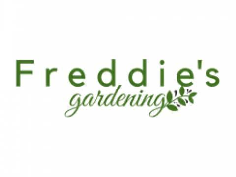 Freddie's Gardening1