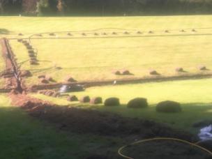 The Gardener's Rain Automatic Irrigation Installers in Cambridgeshire