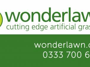 Artificial Grass installation by Wonderlawn in Tyne and Wear