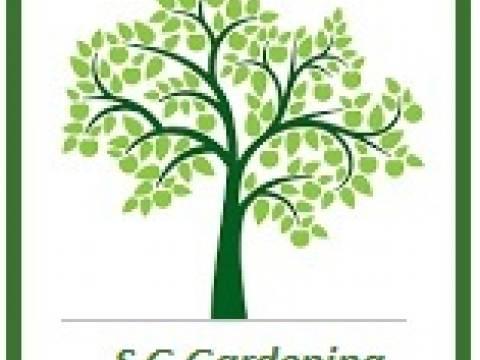 S.G Gardening1