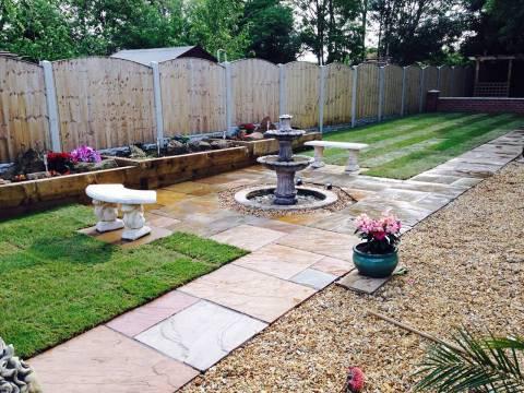 S.G Gardening2